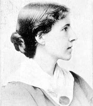 "Charlotte Perkins Gilman (Author) was born in Hartford, CT in 1860. Throughout her life she made much of her living lecturing on women's issues and social reform. She was a prolific poet, though is probably best known for her short story The Yellow Wallpaper, which came out in the New England Magazine about 1891. The work was inspired by her own experience with postpartum depression in 1885, and subsequent treatment with ""the rest cure"", which brought her very ""near the borderline of utter mental ruin"". Other notable works include Women and Economics, The Home: Its Work and Influence, Herland, and her autobiography The Living of Charlotte Perkins Gilman. She died in Pasadena, CA in 1935 from an intentional overdose of chloroform."