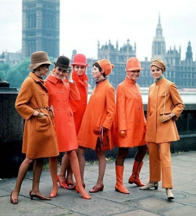London circa 1962