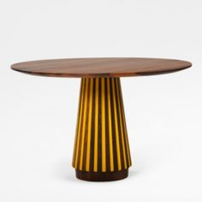 Sefefo Dining Table by Patricia Urquiola
