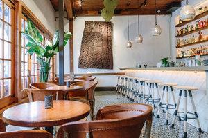May 19 2017 Interior Design Blog Restaurant San Francisco