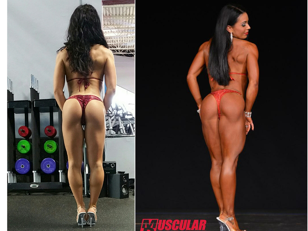 The 6 essentials for chest training elite physique coaching meghan before after 2001g malvernweather Image collections
