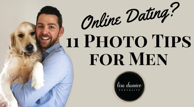 Men online dating tips