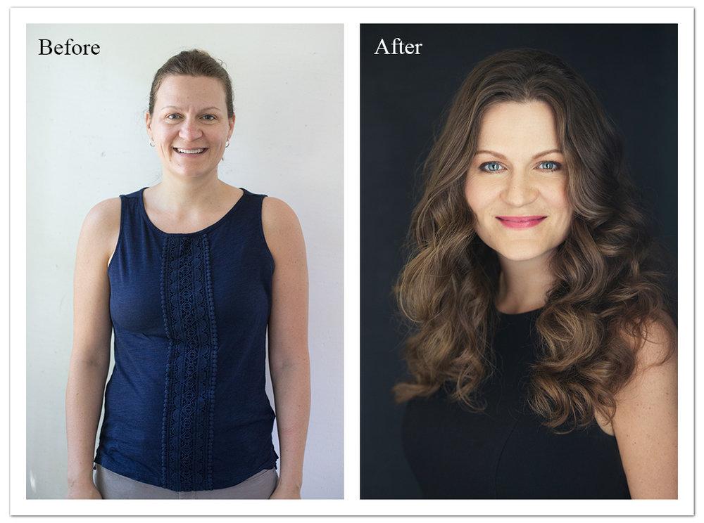 Lisa Damico Portraits │DC Arlington Alexandria Personal Branding Headshot Photographer