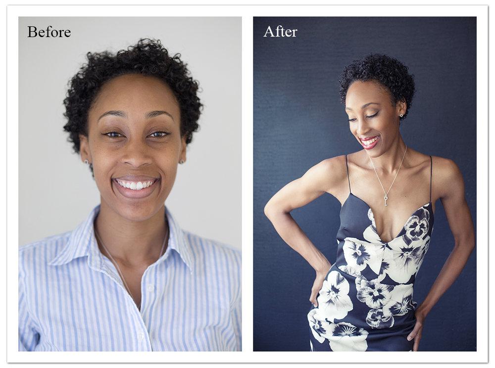 Lisa Damico Portraits │DC Arlington Alexandria Headshot Photographer