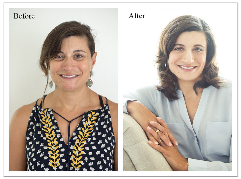 Lisa Damico Portraits │DC Arlington Alexandria Northern Virginia Headshot Photographer │ Executive Director