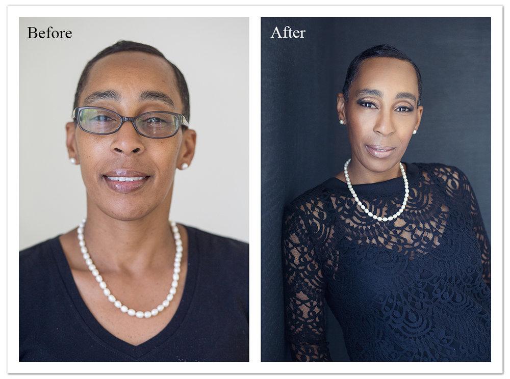 Lisa Damico Portraits │DC Arlington Alexandria Northern Virgina Headshot Photographer │ Grandmother