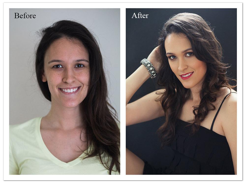 Lisa Damico Portraits │DC Arlington Alexandria Headshot Photographer │ Actress