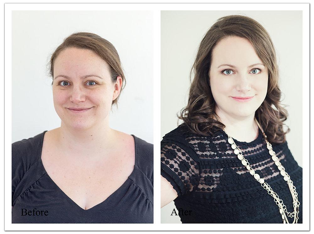 Lisa Damico Portraits │DC Arlington Alexandria Headshot Photographer Graphic Designer