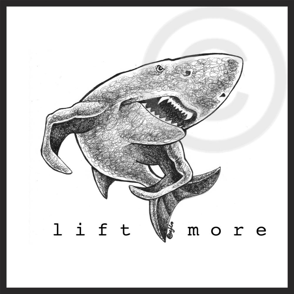 Lift More