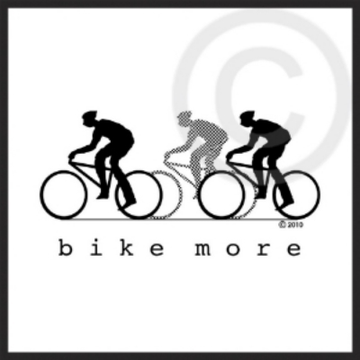 Bike More - Men