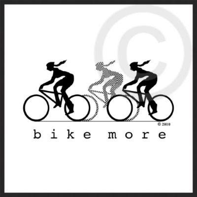 Bike More - Women