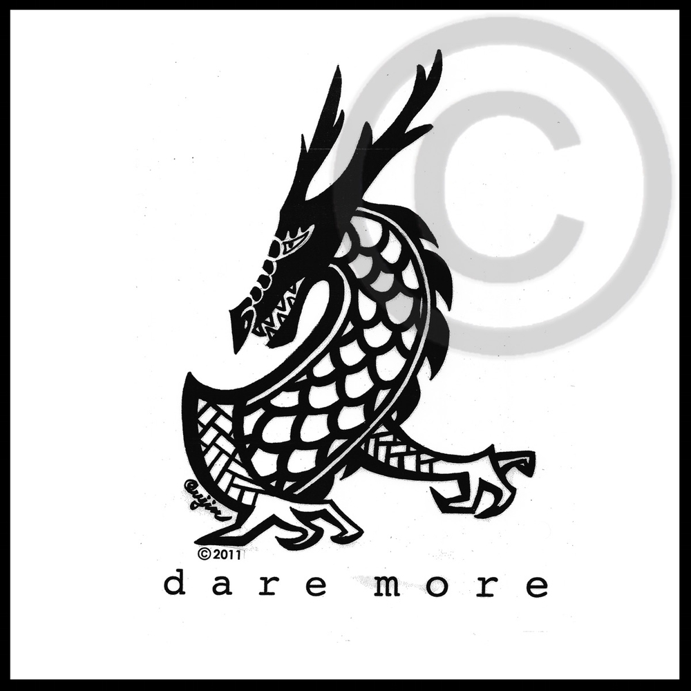 Dare More