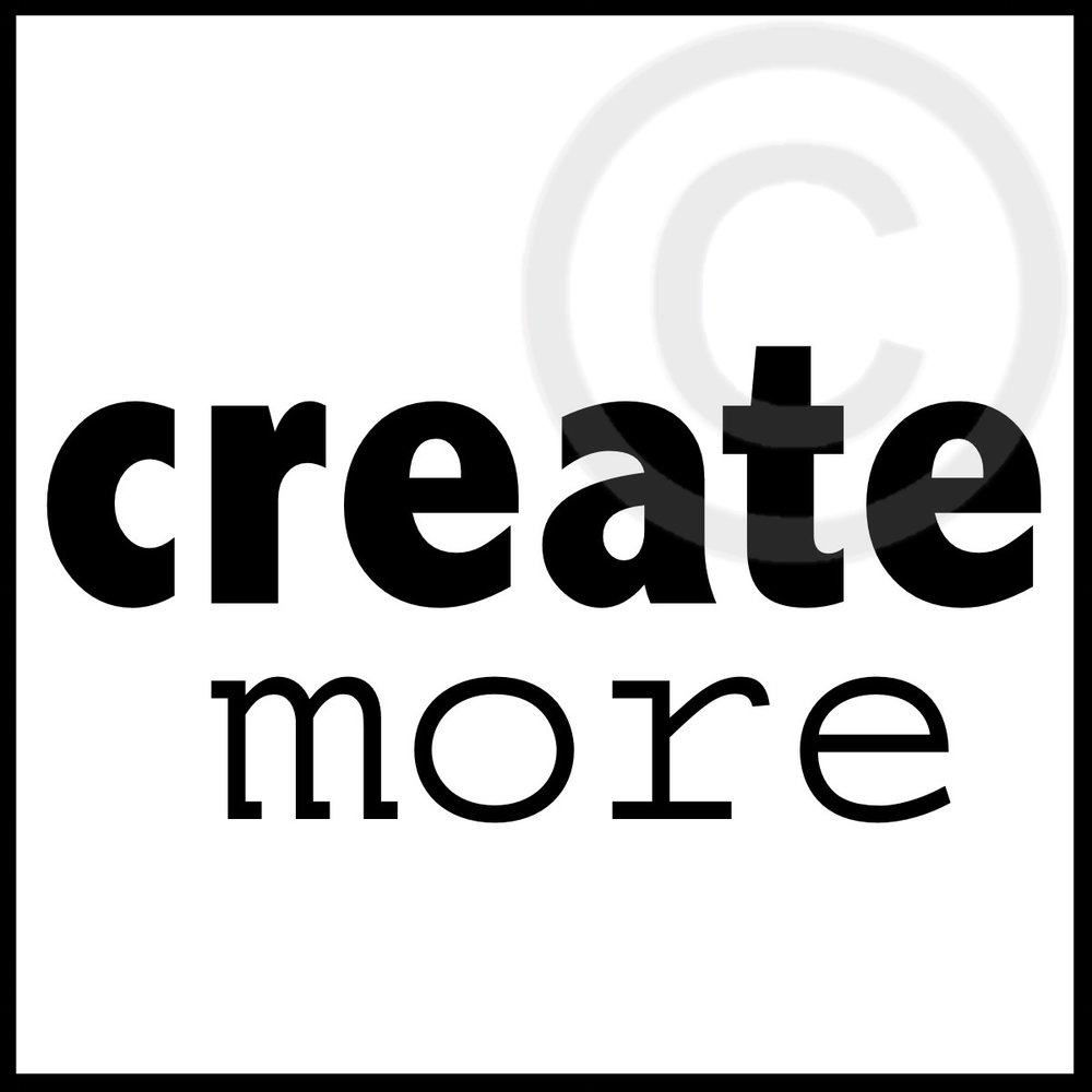 Create More - Text Only