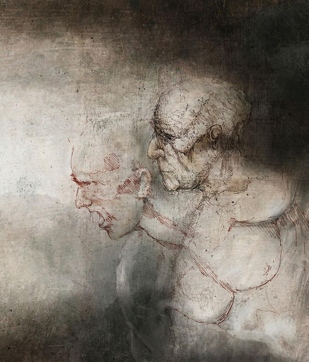 Ending Aging_Book_Aubrey de Grey_Atelier Crilo_Illustration.jpg
