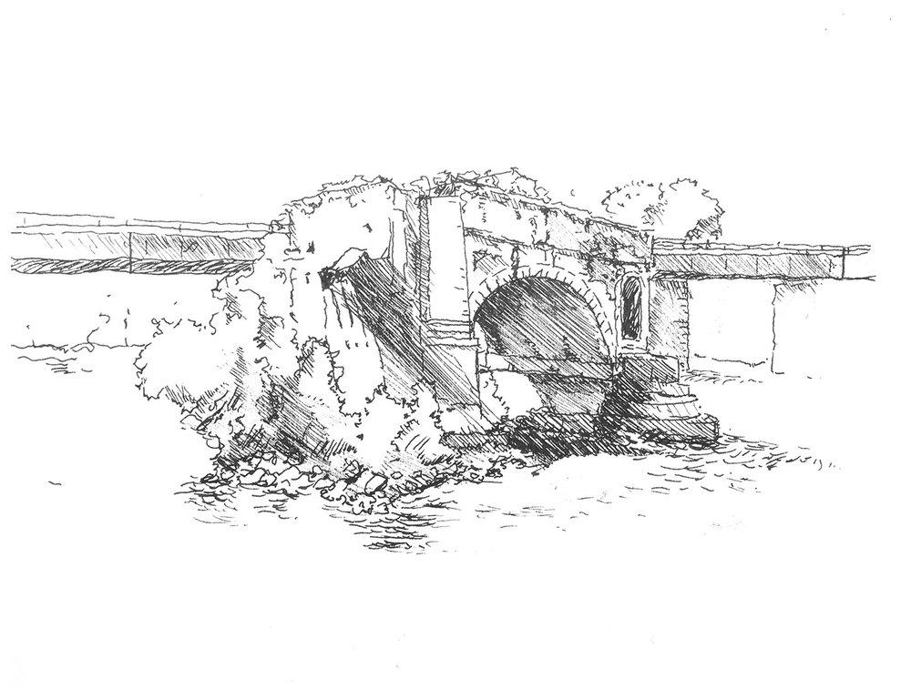 Ponte Rotto Atelier Crilo.jpg