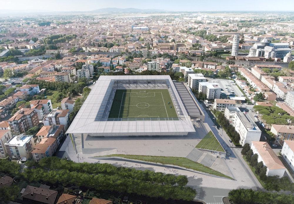 Project by Iotti + Pavarani Architetti