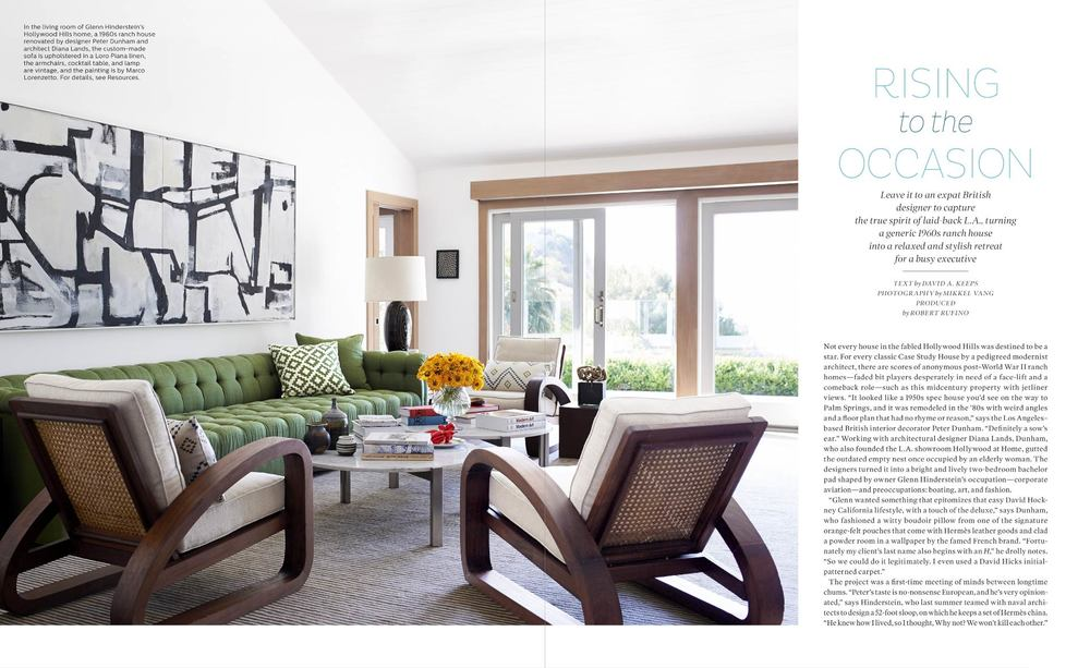 Marco Lorenzetto - Elle Decor March 2016 - Pages 150-1.jpg