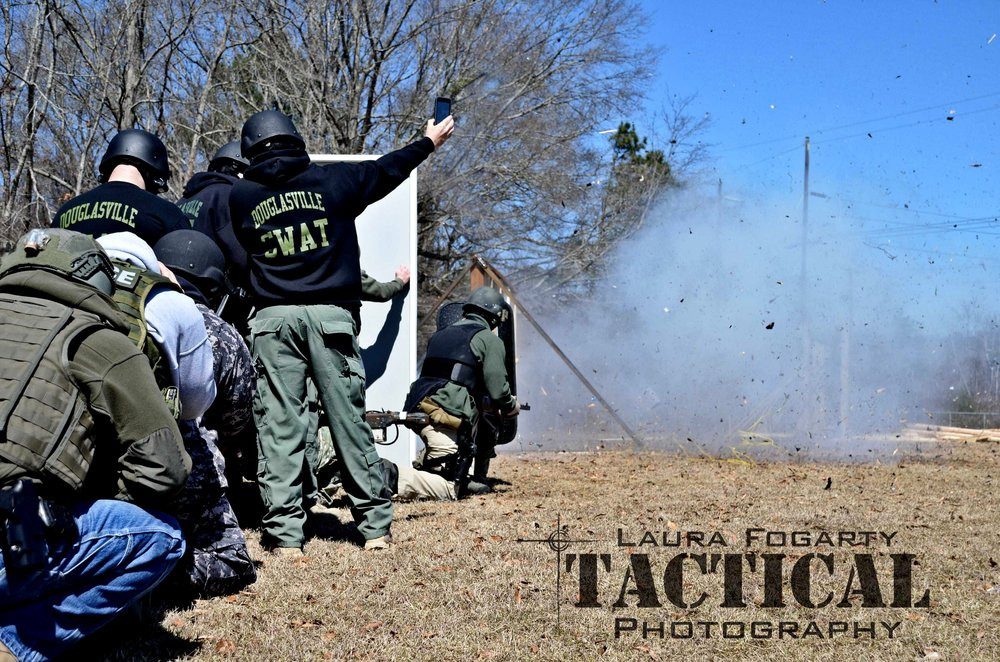 Laura Fogarty Tactical