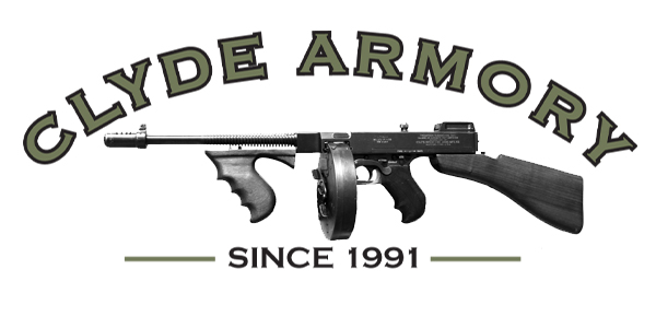 Clyde Armory