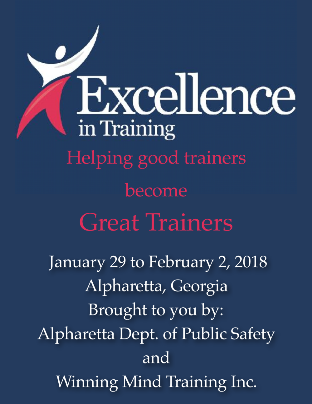 Excellence in Training Course Alpharetta GA January 29 to Feb 2 2018_Page_1.png