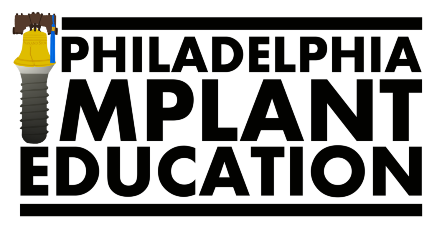 Philadelphia Implant Education