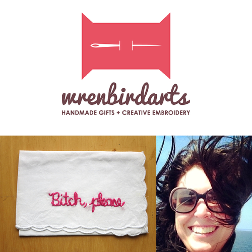 Follow  Wrenbirdarts  on Instagram.