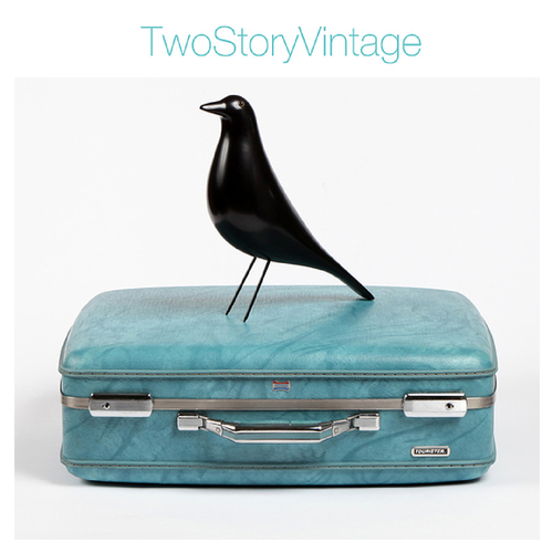 Follow Two Story Vintage on Instagram.