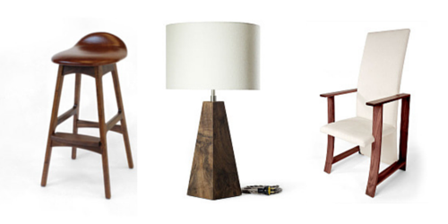 A few of my favorite things from  Rexhill Furniture .