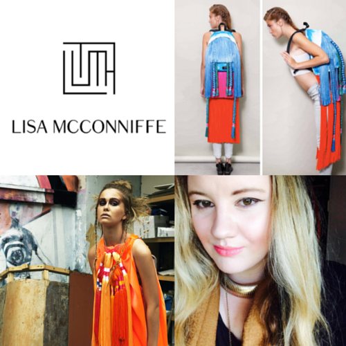 Follow  Lisa McConniffe  on Instagram.