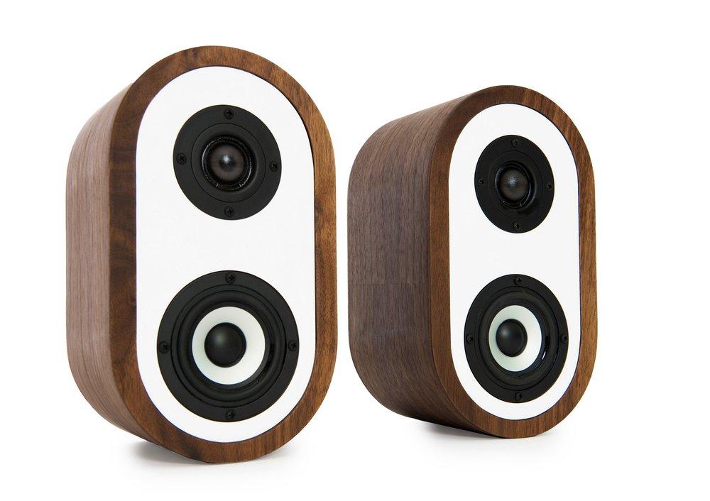Oblio Stereo Speakers
