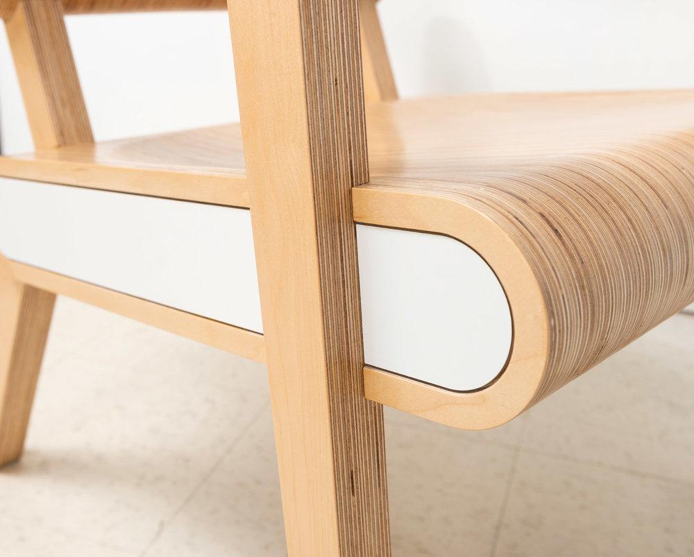 Oblio Chair