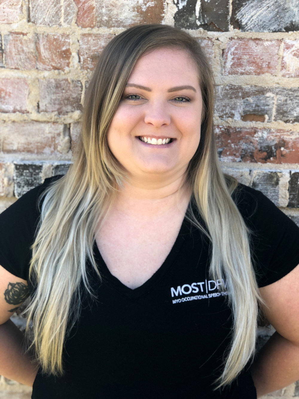 Hilary Harris, Office Manager    Hilary@mostdfw.com