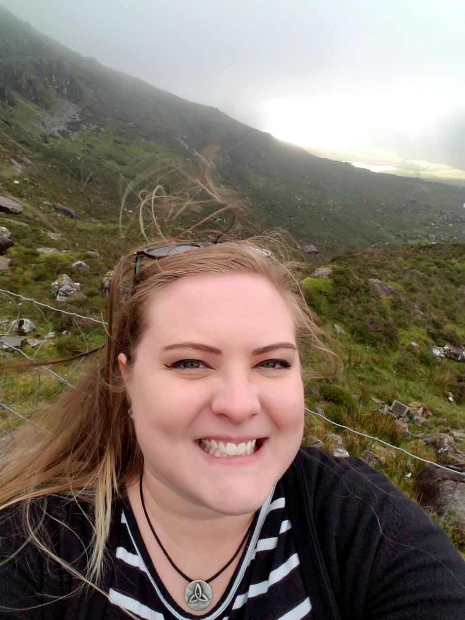 Ireland, 2017