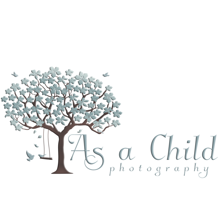 As A Child Photography