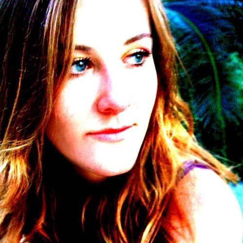 Carly Highum Assoc. Producer