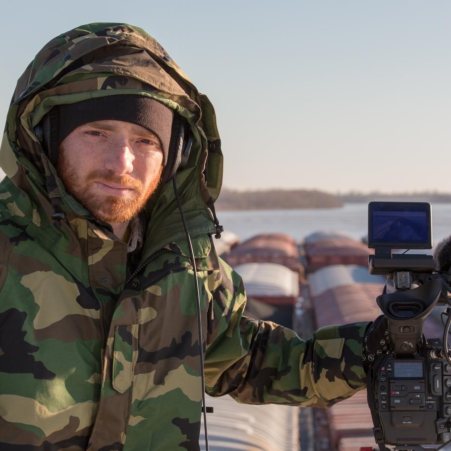 Andrew Alden Miller I Director of Photography