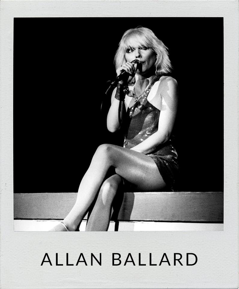 Allan Ballard photography