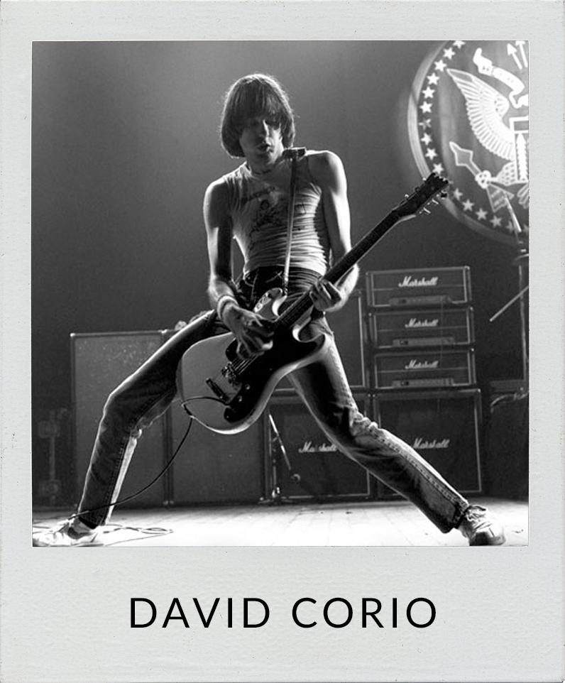 David Corio photography