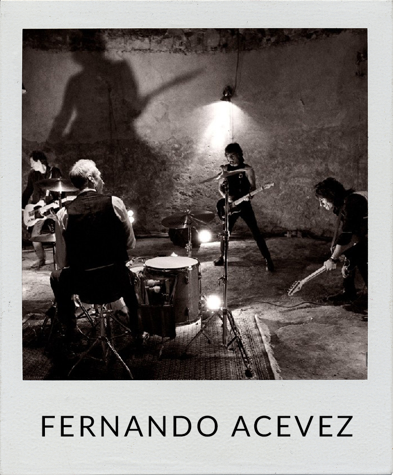 Fernando Acevez photography
