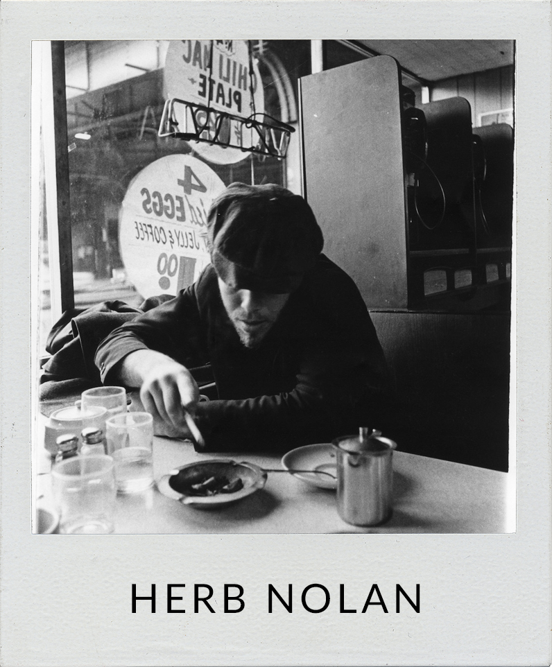 Herb Nolan photography