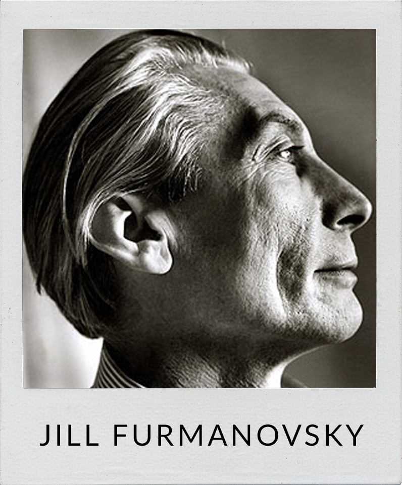 Jill Furmanovsky photography