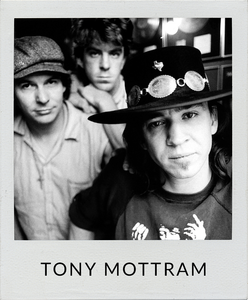 Tony Mottram photography