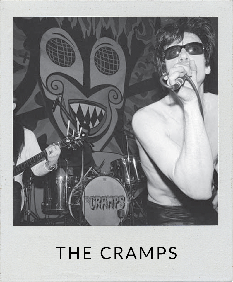 The Cramps photos