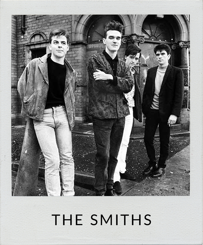 The Smiths photos