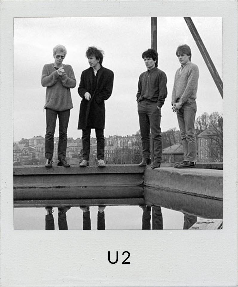 U2 photos