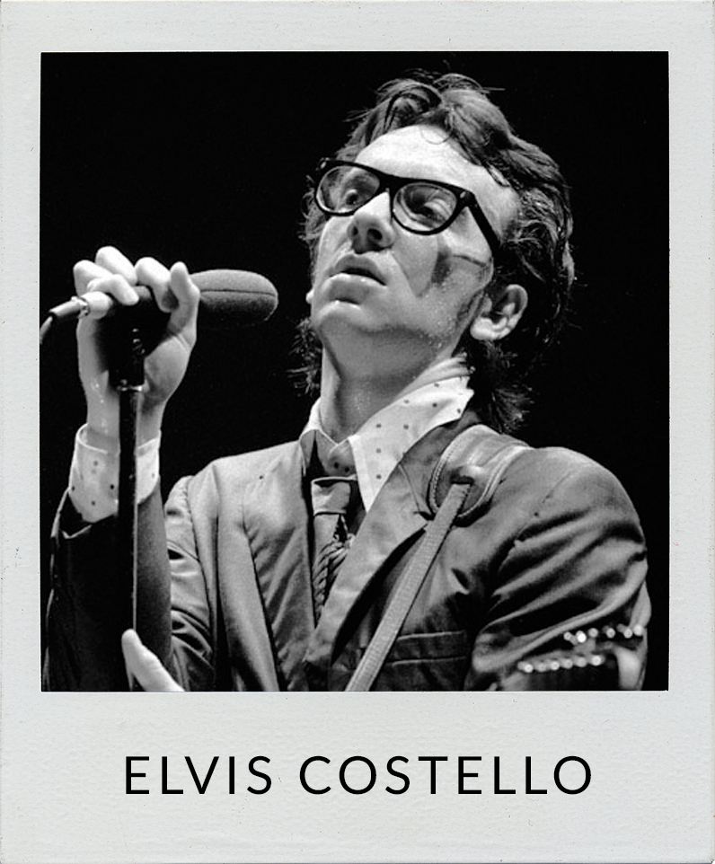 Elvis Costello photos