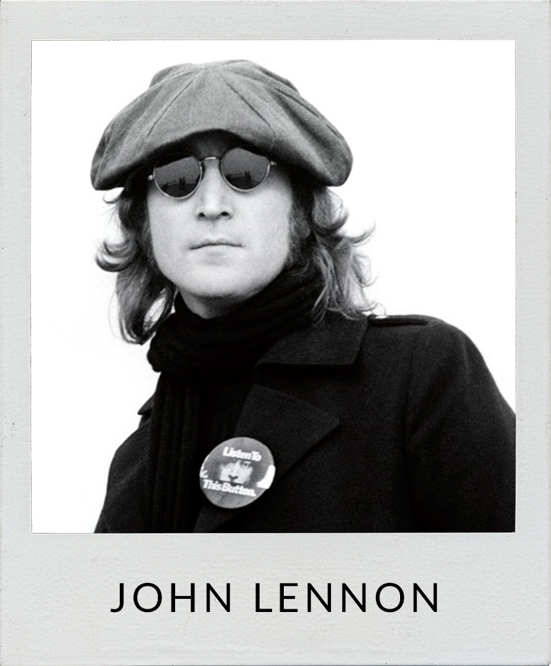 John Lennon photos