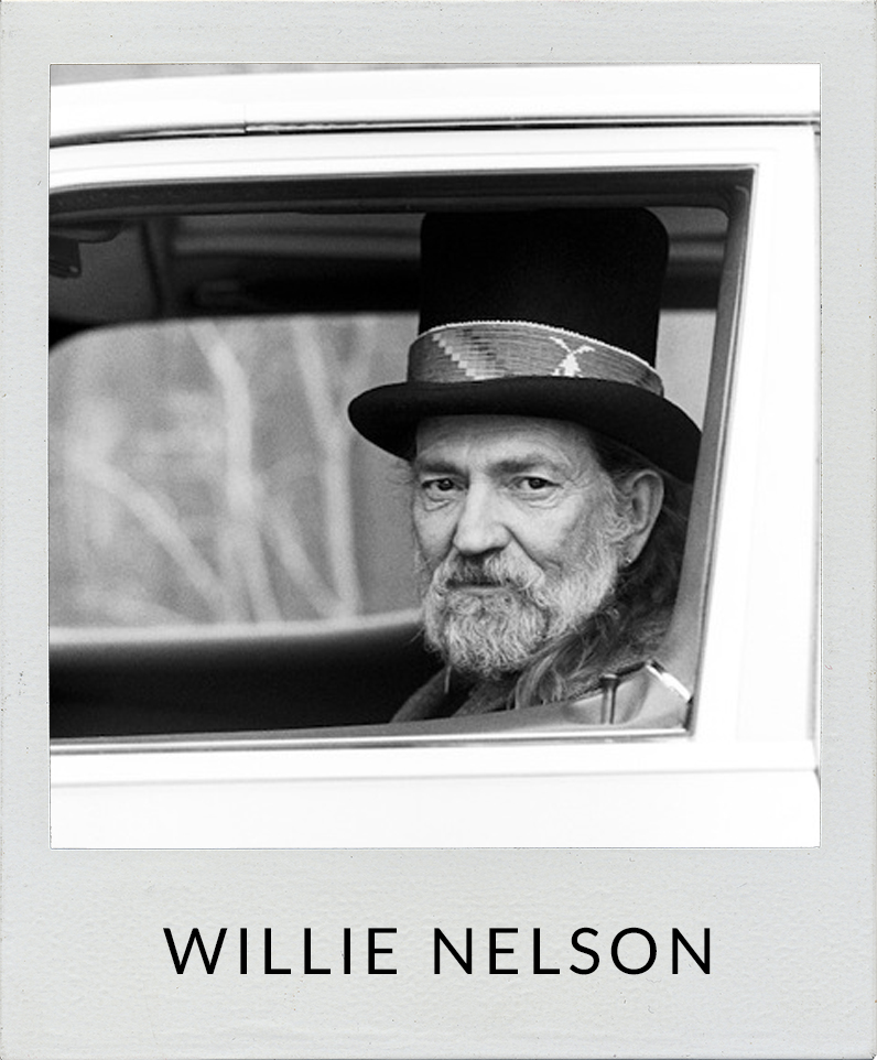 Willie Nelson photos