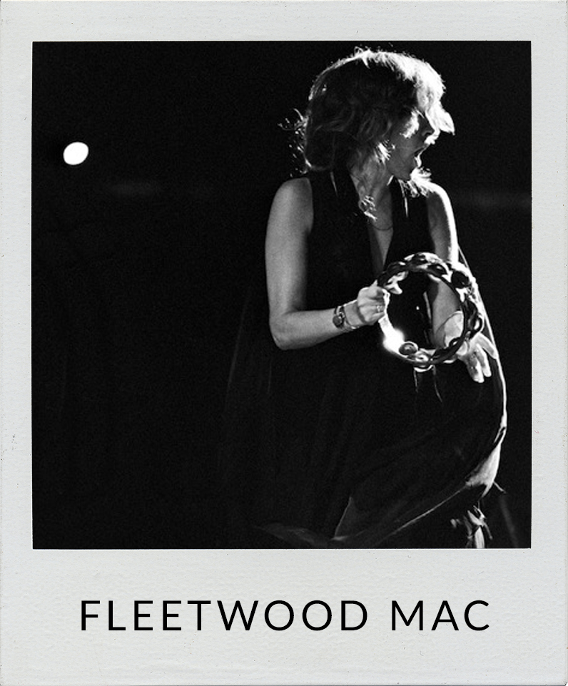 Fleetwood Mac photos