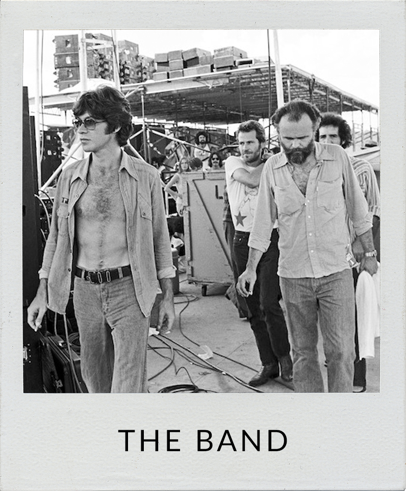 The Band photos